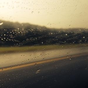 so rainy : (